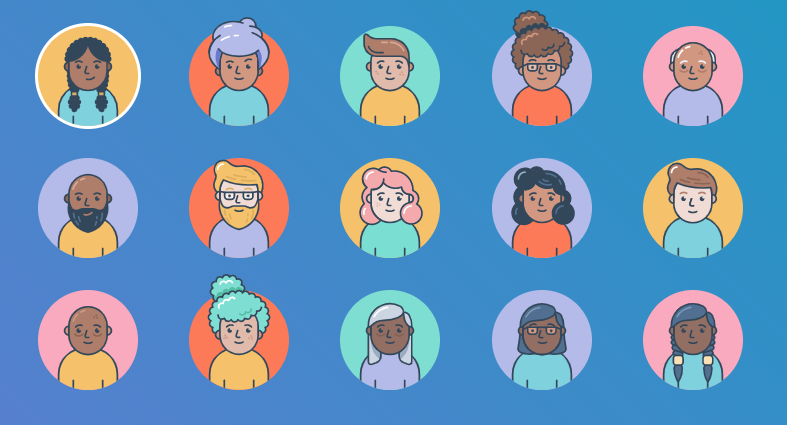 How to create Buyer Personas in B2B