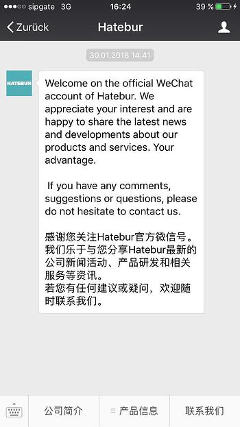 WeChat: H5 Page Is Essential in Chinese B2B Marketing