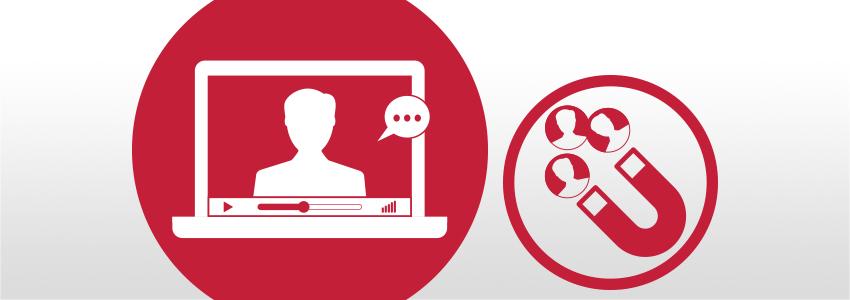 来聊一聊,网络研讨会:B2B行业神器