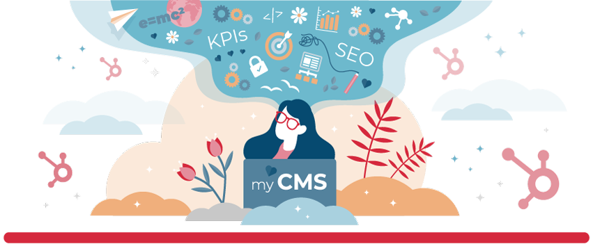 Requirements CMS in 2021