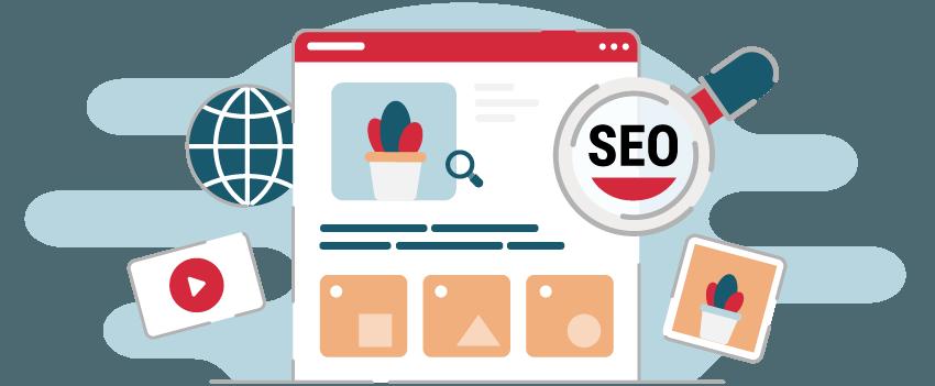Visual Search E-Commerce